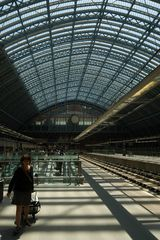 London - St.Pancras