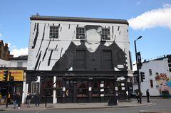London StreetArt, Camden