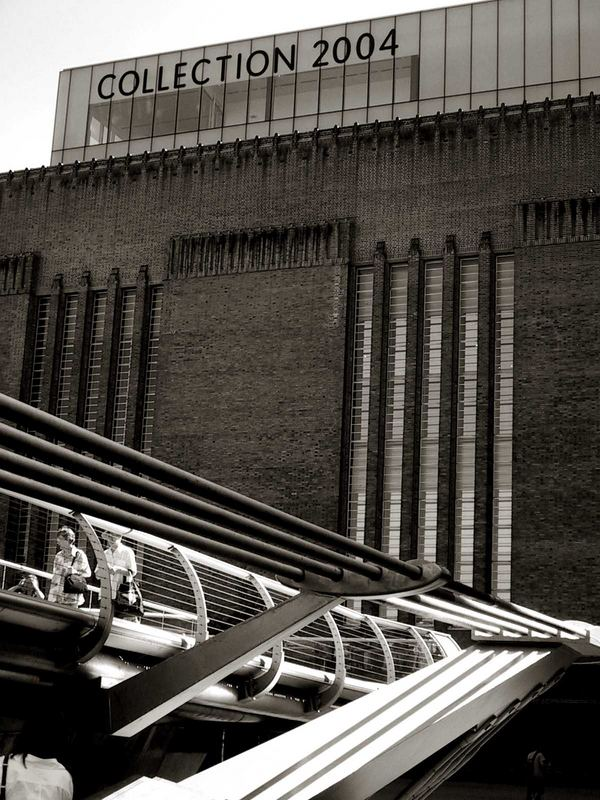 London Tate
