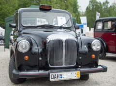 London Taxi Daisy