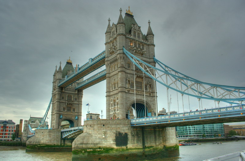 London - Tower Bridge II