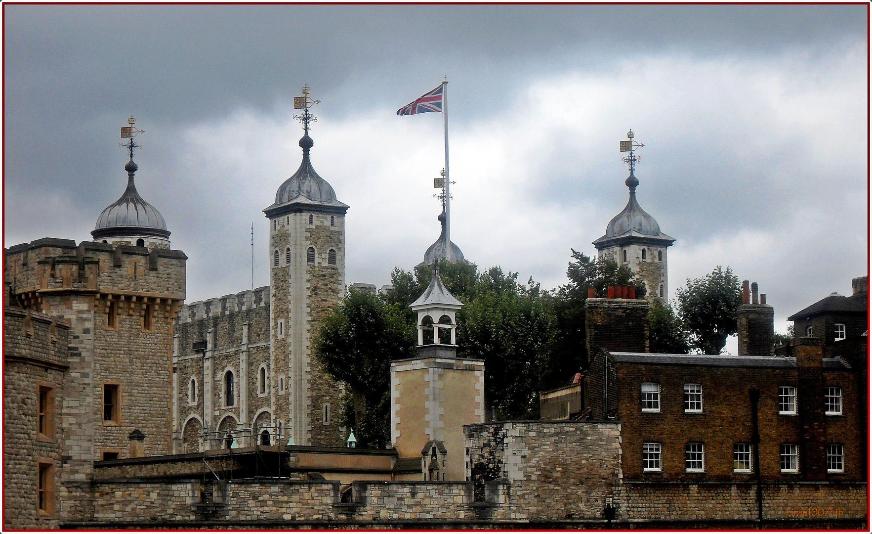 London - Tower