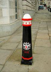London Wappen