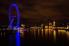 London when the stars shine