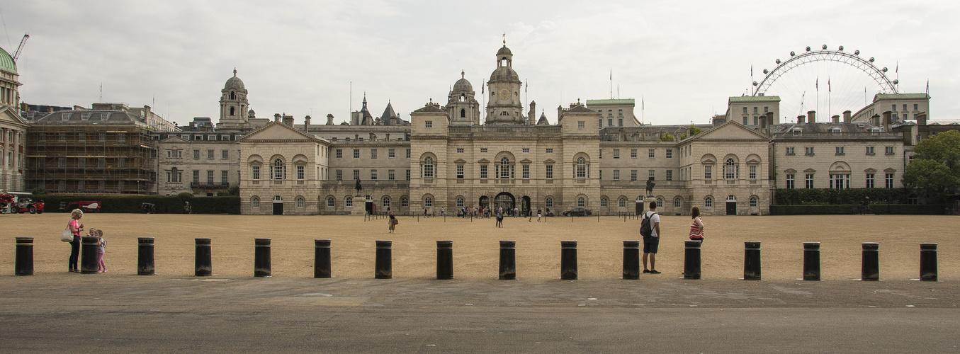 London - Whitehall - 05