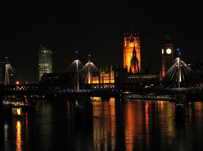 londonbynight