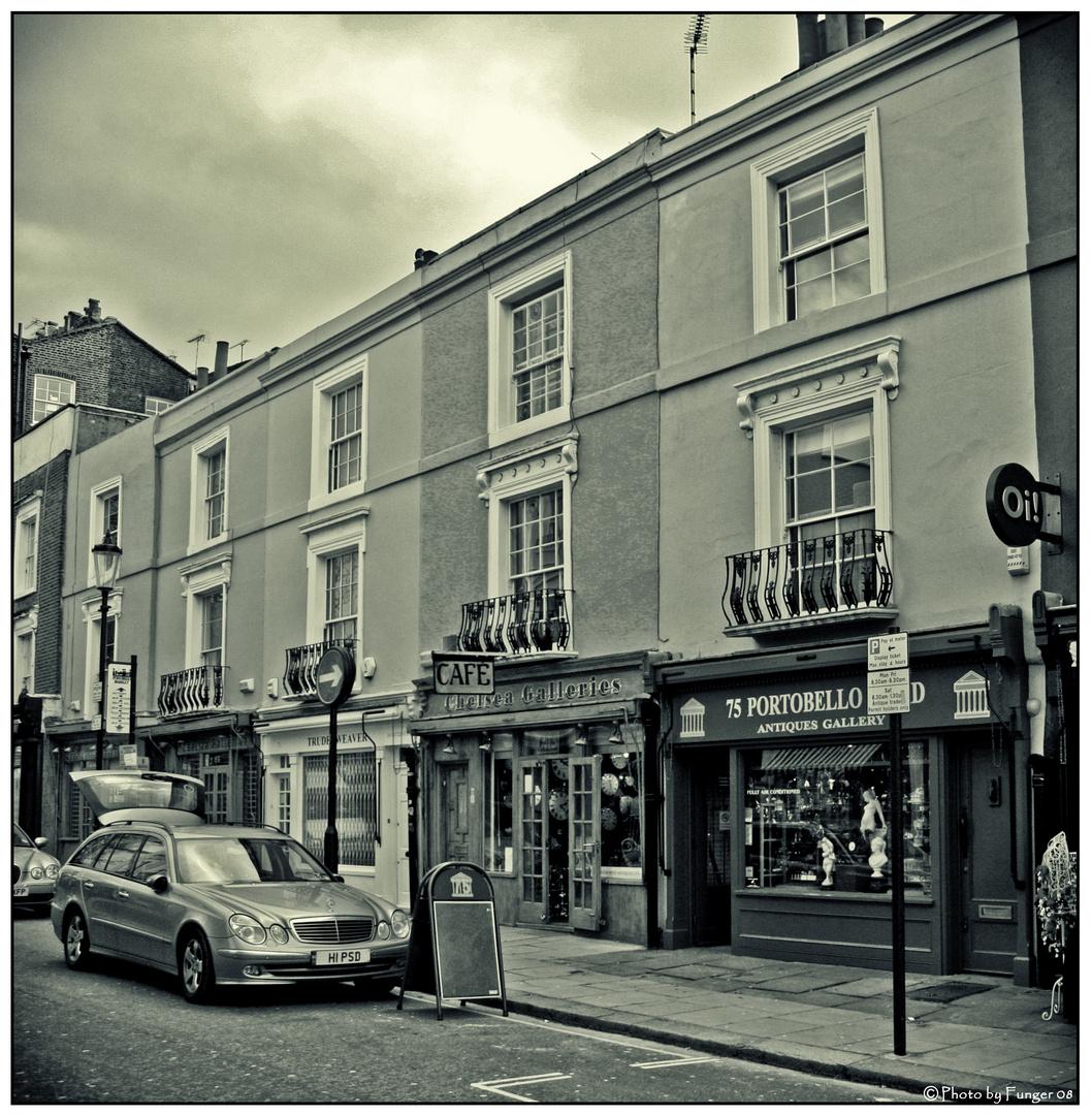 Londoner Streets 2