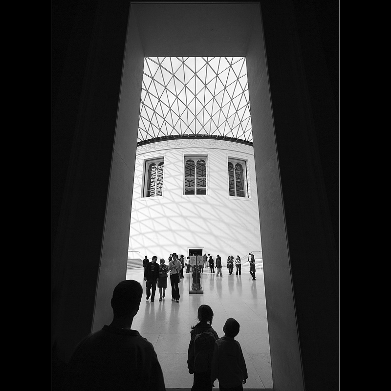 LondonNo.XXIX - Faszination