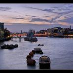 LondonNo.XXV - CityView