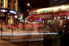 Londons Nachtleben