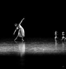 Lonely Dancer III