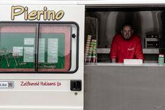 Lonely Pierino