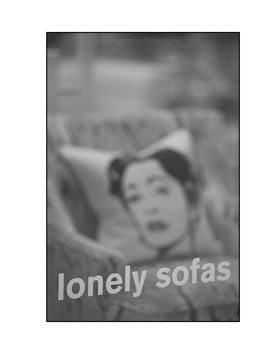 lonely sofas