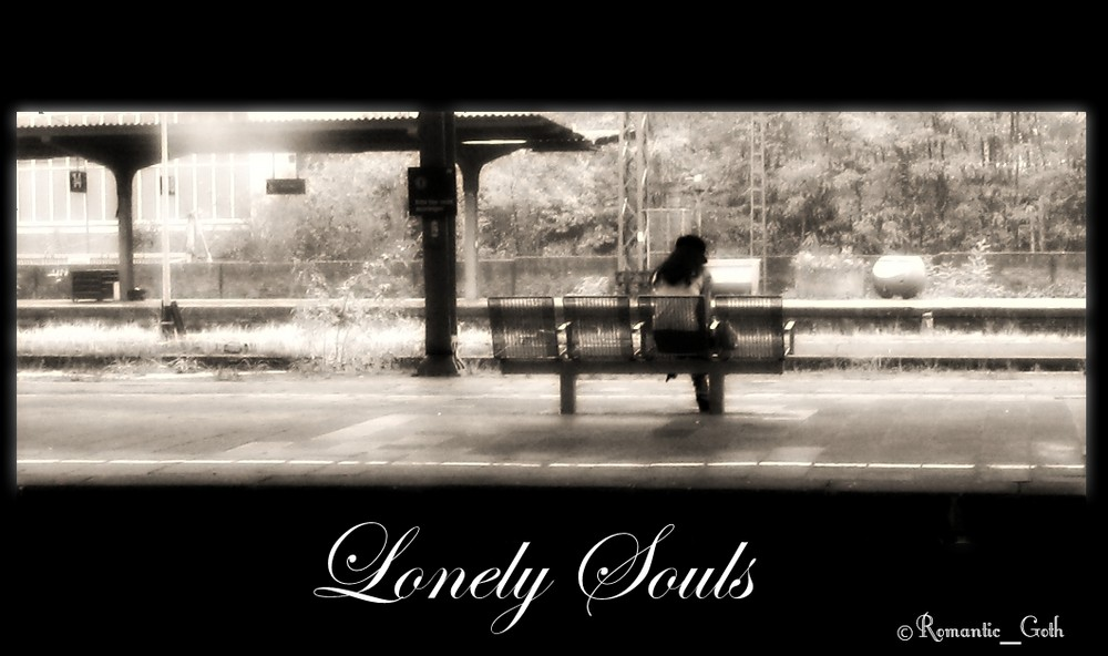 Lonely Souls