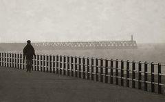 Lonely Walker.