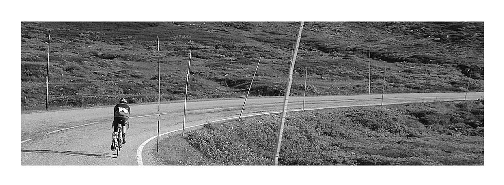 lonesome roads......