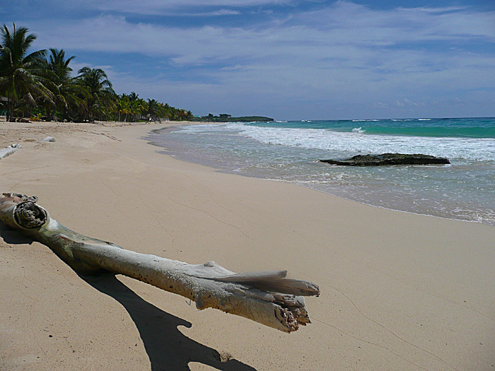 Long Bay, Jamaica II