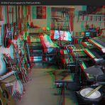 LONG im Studio 2010 - 3D (Farb-Anaglyphe Rot/Cyan)