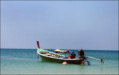 Long - Tail - Boat