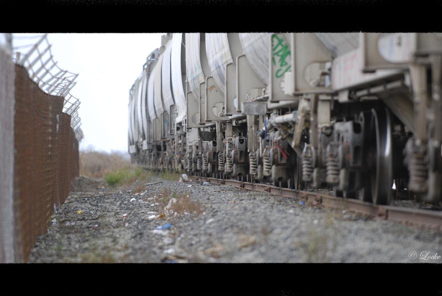 °°Long train running°°