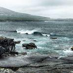 long waves on valentia island
