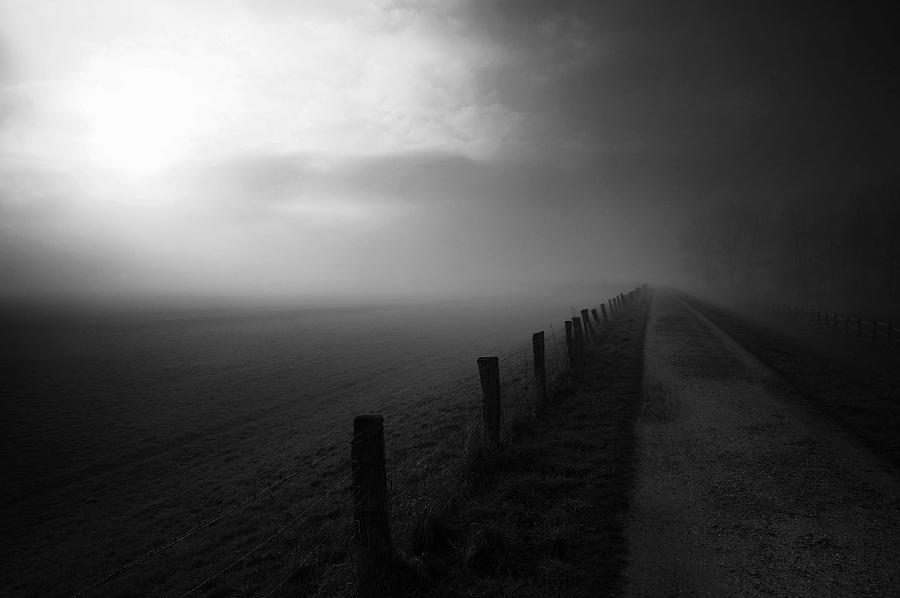 long way home...