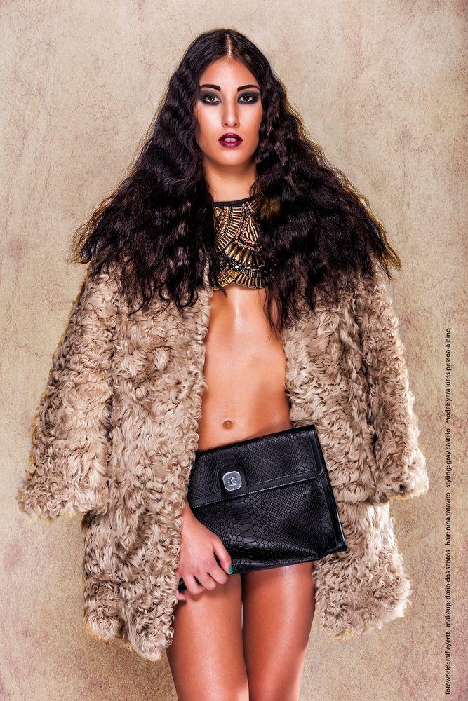 Longchamp Editorial
