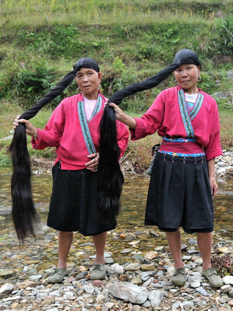 Longhair-Ladies