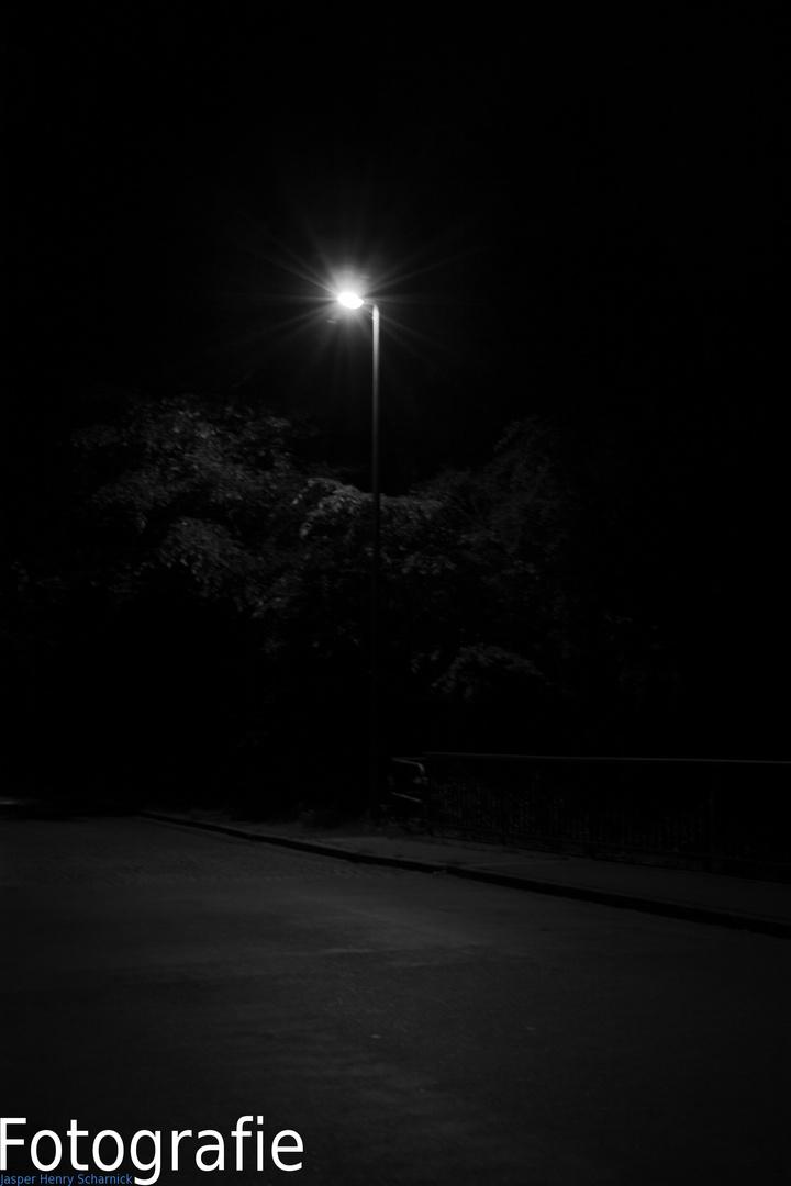 Lonly Night
