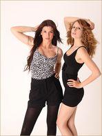 LOOK 2 Ladies Fashion Na+Je-34 Ü1550K