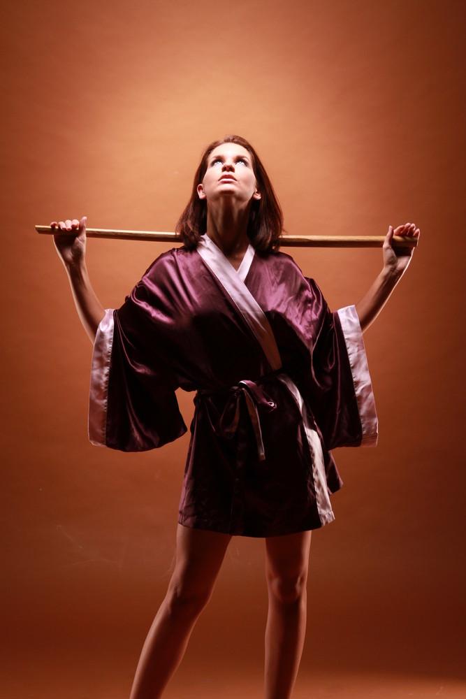 LOOK at the Kimono 1