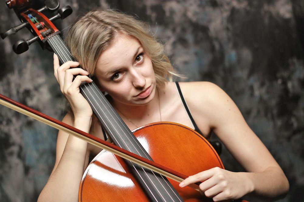 LOOK Cello Val-26col+SW +3Fotos