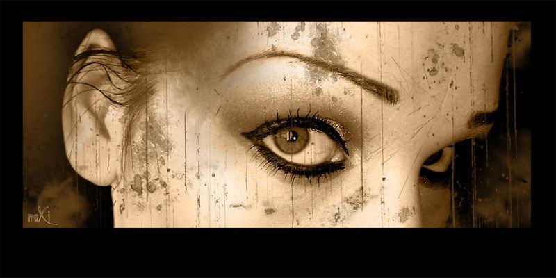 *look in to my eyes*