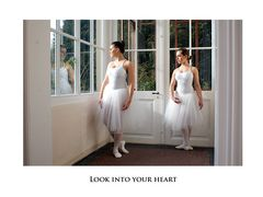Look Into Your Heart