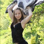 LOOK OUT Portrait VERANDA  T44