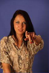 LOOK Portrait M98s