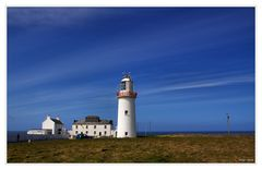 * Loop Head Lighthouse *