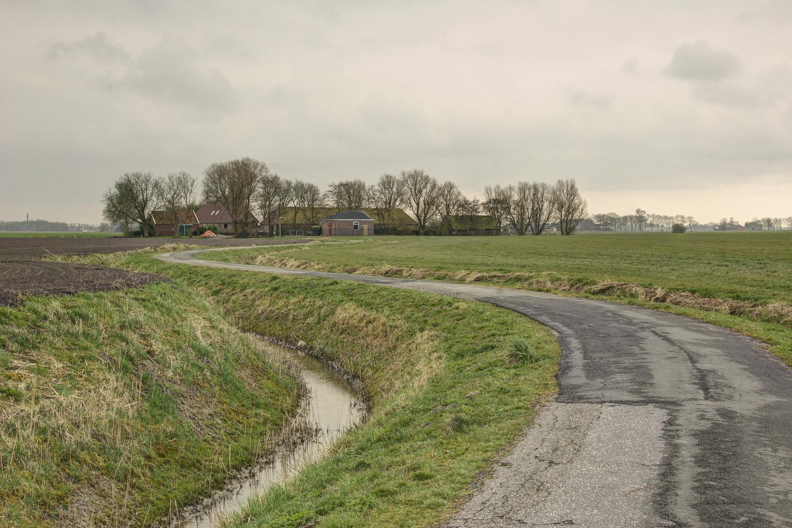 Loppersum - Zwartelaan - 01
