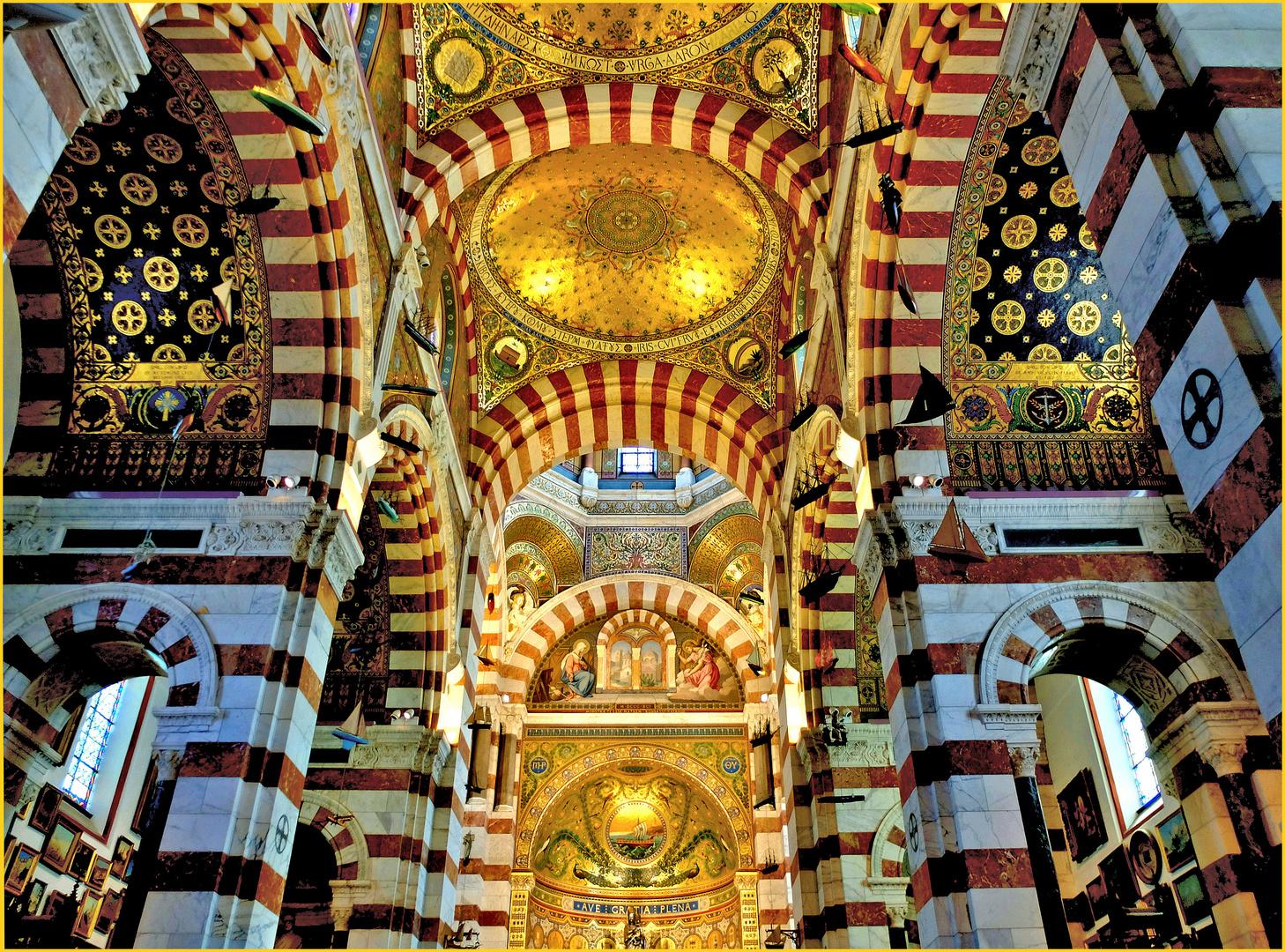 L'or de Byzance