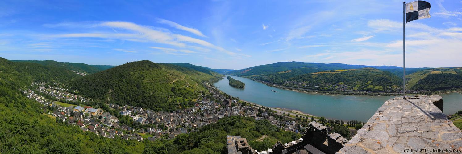 Lorch am Rhein