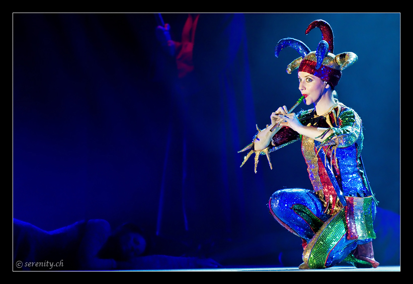 Lord of the Dance II @ Stadthalle, Sursee