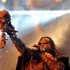 LORDI from concert