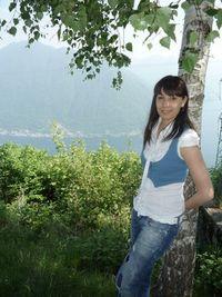 loredana sorrenti