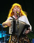 Loreena McKennitt Stimmen 2012 Lörrach