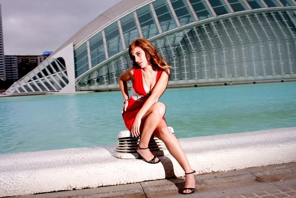 Lorena Garcia Imagen Foto Lifestyle Jovenes Fotos De Fotocommunity
