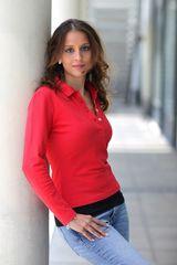 Lorena Miss Lausitz 2011