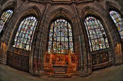 Lorenzkirche Nürnberg