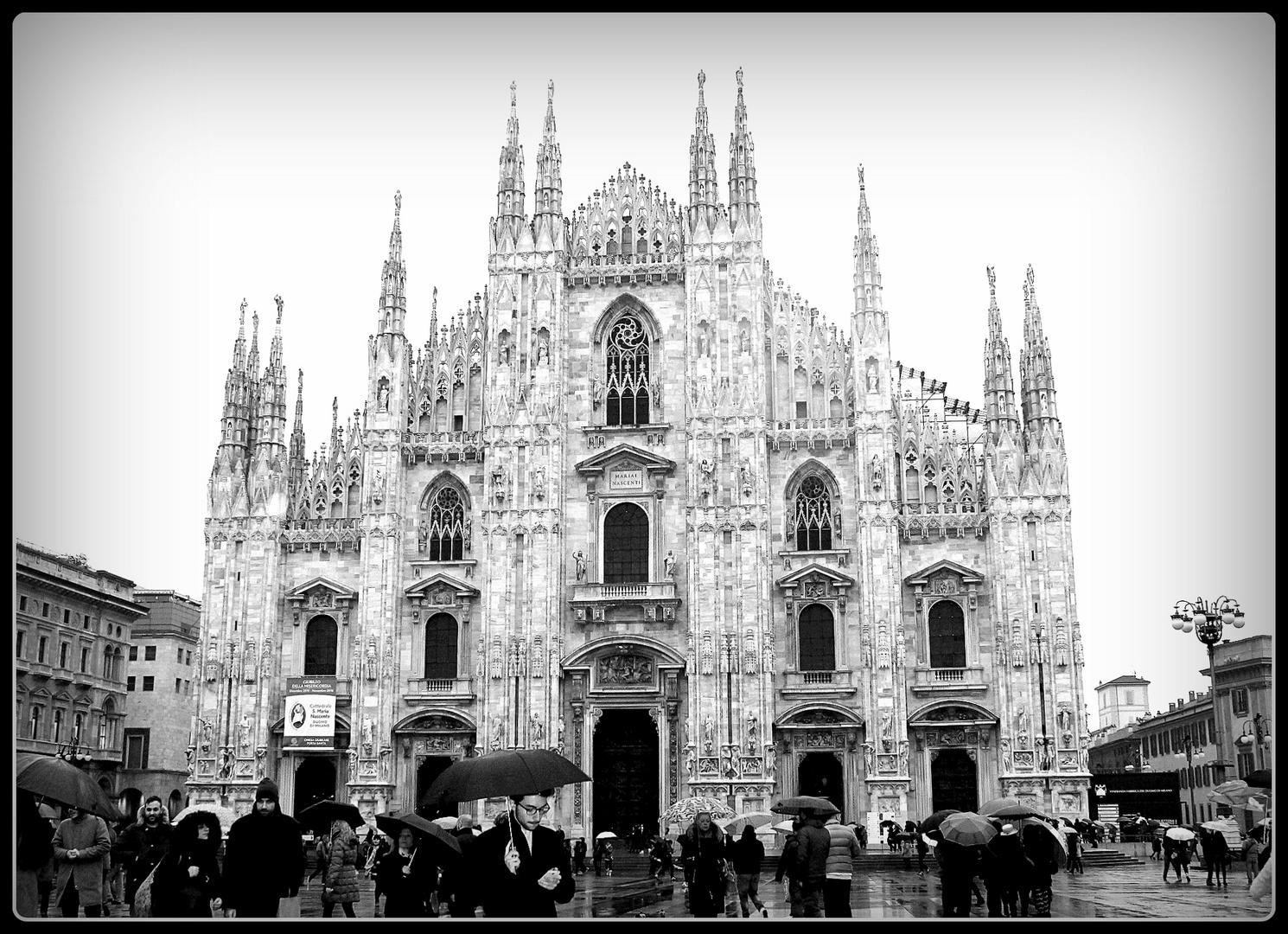 L'orgoglio di Milano