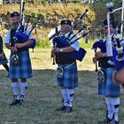 Lorient pipe band