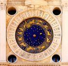 L'orologio di piazza S.Marco